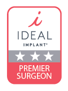 IDEAL IMPLANT PREMIER SURGEON