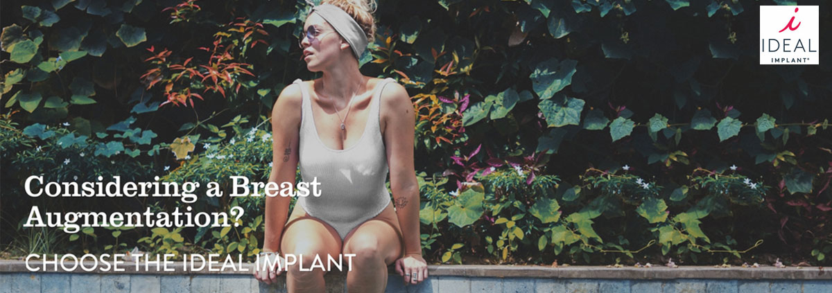 Considering breast implants